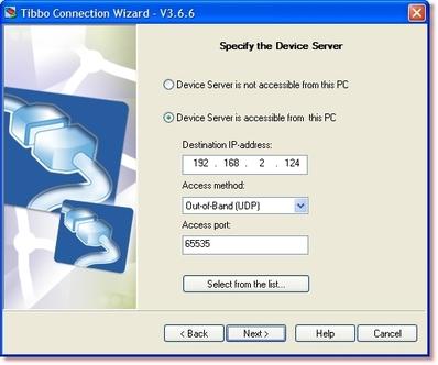 Tibbo Serial-over-IP Solutions Manual